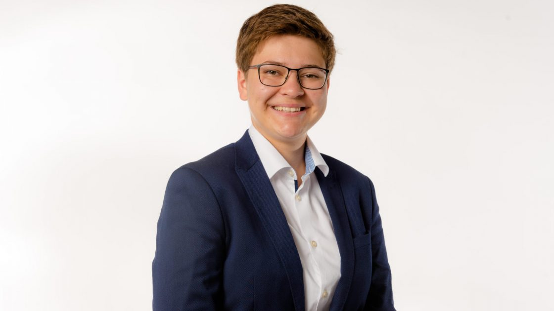 Katharina-Stern-Digitalisierung