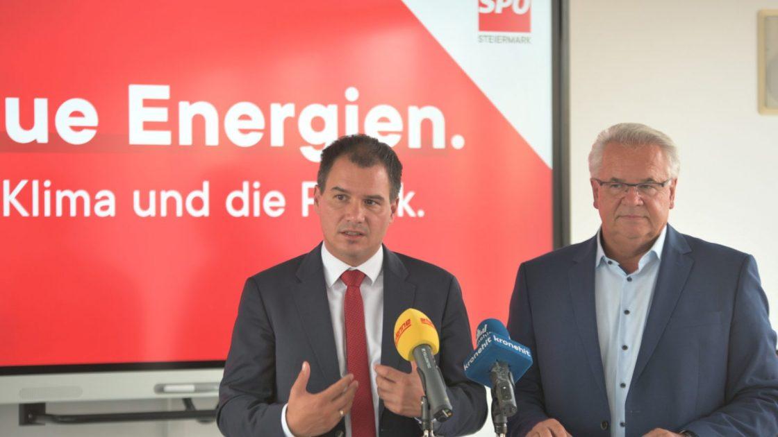 LGF-Günter-Pirker-und-LH-Stv-Michael-Schickhofer-Credits-Neves