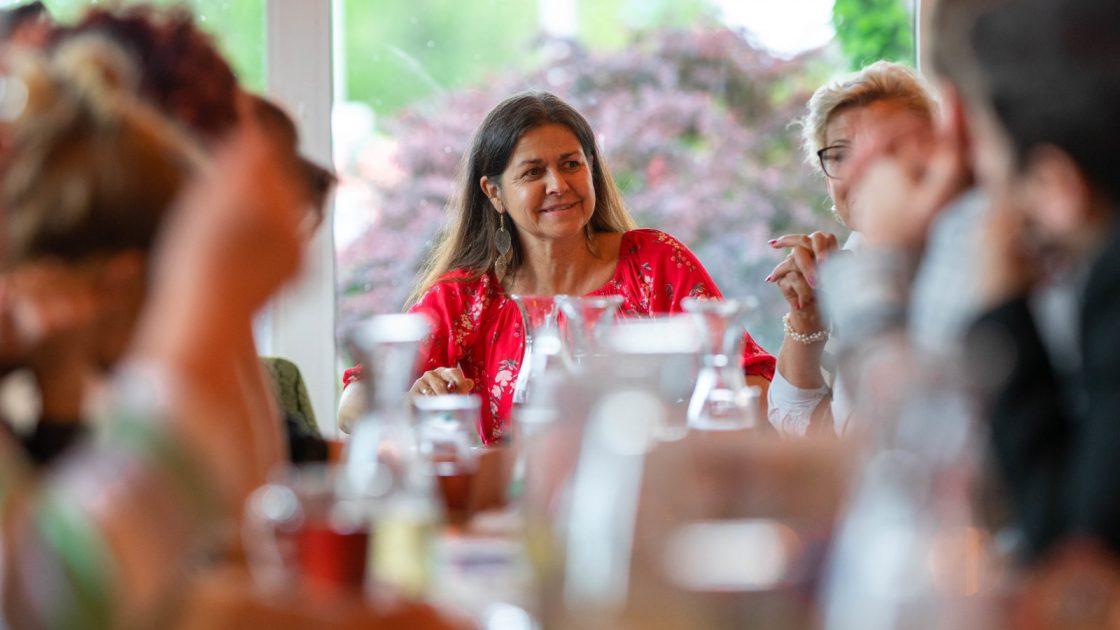 Landesrätin Doris Kampus tritt für die Wiedereinführung der Aktion 20.000 ein