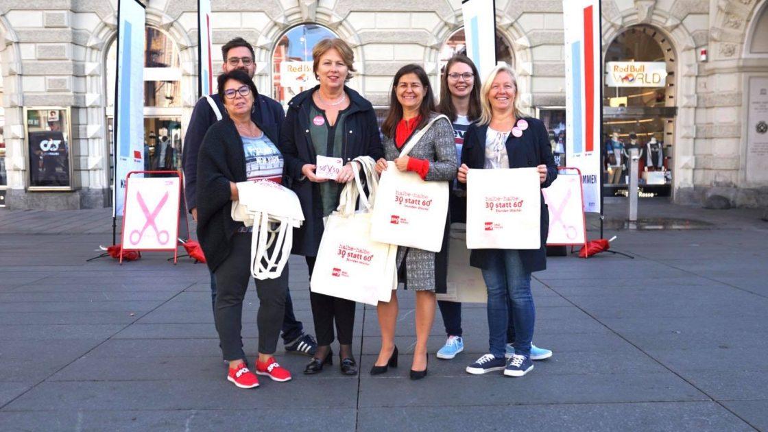 SPÖ Frauen Steiermark